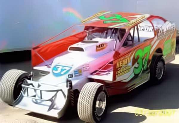2007 car