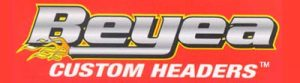 This is the logo image of our sponsor, Beyea Custom Headers.